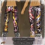 CT-Petite-Male-Tattoo-Jeans-Snakes
